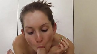Image: LeluLove Riding Cowgirl Then Creampie