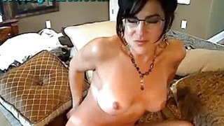 Image: Hot Dirty Talking Milf DP Webcam Show