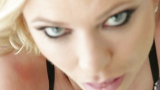 Image: Watch Briana Banks very intense and rare anal sex scene