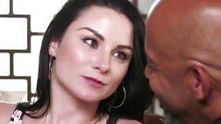 Image: Veruca James and Shane Diesel have some interracial fun!