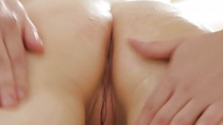 Super hot erotic massage with happy ending image