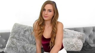 Teen Sydney Cole loves to get nailed hard and deep by big cock image