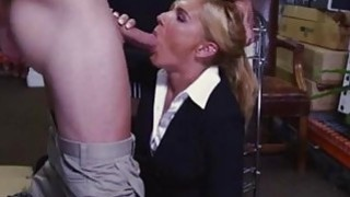 Image: Big tit blonde anal vintage and big tits hardcore threesome first