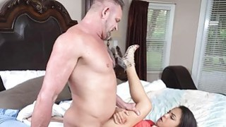 Image: Sexy hot chick Nicole Bexley loves to fuck hard