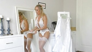 Image: Naughty Bride To Be