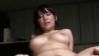 Her big ass wet pussy and juicy boobs made him_cum image