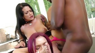 Image: Anna Bell Peaks and Katrina Jade HQ Porn Videos