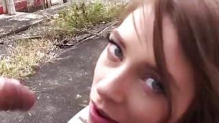 Cutie Kirsten Lee spreads her pussy image