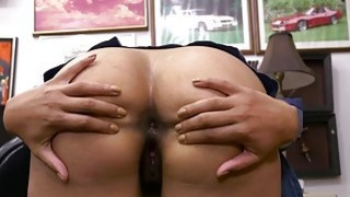 Kittys Intrument And Her Pussy In Return For Cash image