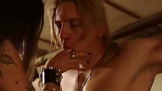 Tied up and fucked xxx image