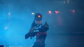 Image: Overwatch xxx parody fuck with superhero Aletta Ocean