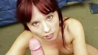 Milf Finds Her Step Son Filming Porno image