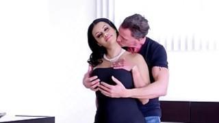 Sexy Wife Latina Mary Jean in Threesome image