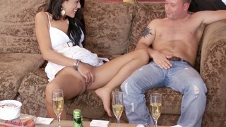 Image: Group sex and Hangman with lovely couples 1