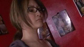 Staggering porn in POV with Yuu image