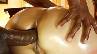 Image: Oily Anal