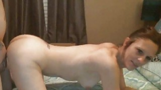 Lonely Babe Gets Fucked From_Behind image