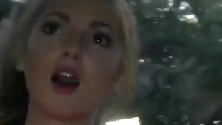 bus fuking vidoes, Blonde_college_skank_natalie_playing_her_little_pussy_in_the_back_of_a_full_bus image