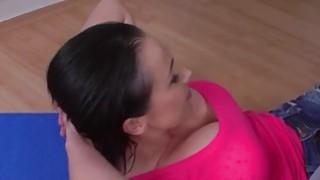 Stunning Big_Tits_Babe Sandra image