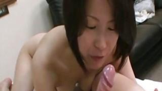 Miho Maeda  Sexy JAV HouseWife Motel Quickie Sex image
