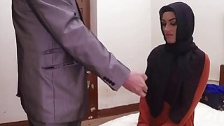 Magnificent Arab Babe With A Great Body Gets Fucked With Passion image