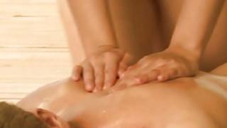 Asian MILF Nuru_Massage image