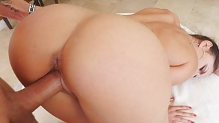 Big boobs and big butt latina slammed image