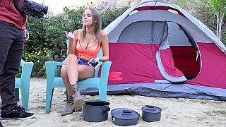 Camping_pounding image