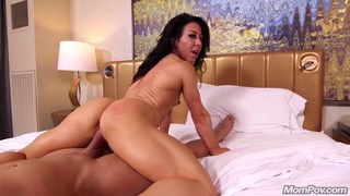 Image: Czech babe gets her pretty ass fucked on a porn audition