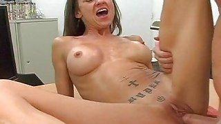 Round butt mamma adores hardcore image