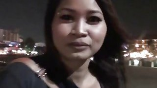 Busty Thai girl pounded_hard by a white dude image
