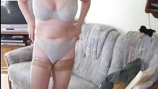 ILoveGrannY Amateur Granny Porn Picture Slideshow image