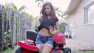 The_lawnmower_girl image