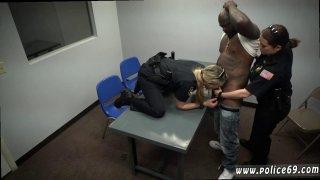 Thailand milf teen big black cock Milf Cops image