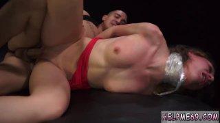 Group bdsm training and dominatrix couple punish xxx Poor Callie image