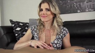 Nervous milf Cory Chase in Revenge On Your Father image
