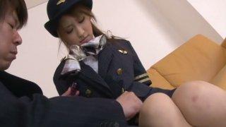 ngentot cewek 2laki1 - Cute japanese girl yuzu shiina toy insertion image