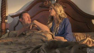 Image: Ardent group sex with Jessica Drake, Kaylani Lei, Chanel Preston is worth seeing