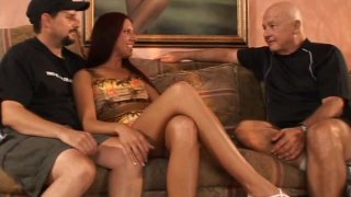 Swinger Wife Loves To Cheat On Hubby image