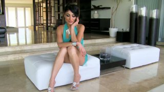 I'm waiting for you for the best_ejaculation.Persia Pele gets fucked image
