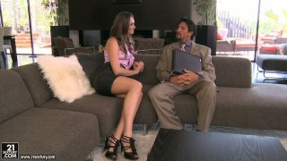 Fabulous_babe_Tori_Black_hits_on_a_guy_and_pulls_down_his_pants image