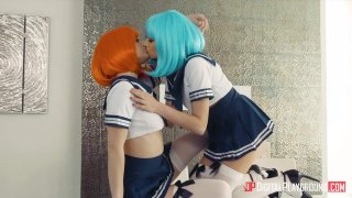 Crazy for Cosplay Episode 4 image