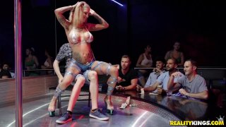 Rotten Experience At The Strip Club image