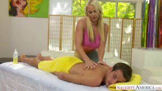 Image: Hot Mom London River Gets A Good Pounding