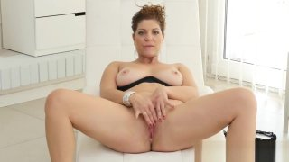 Charm Step-Mama Nicol Gets nailed Hot Her Step-son image