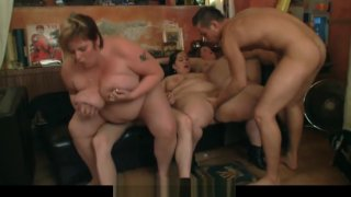 Super huge boobs bbw group party sex image