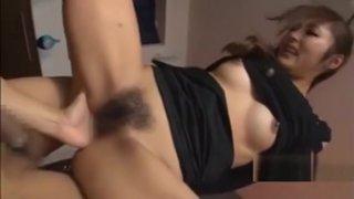 Hot Japanese Slut Fucked image