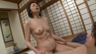 Horny adult movie Japanese exclusive show image