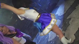 Japan Heroine Tickle_3 image
