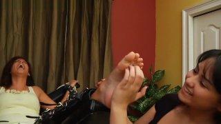 Iliana Tickle_Tortures Jade! image